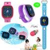 1.3 polegadas tela sensível ao toque colorida Kids assista com o IP67-Y9 à prova de água