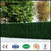 يترك اللون الأخضر صغيرة بلاستيكيّة اصطناعيّة معمل شعرية سياج لأنّ حديقة
