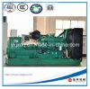 3 단계 4 철사 550kw/687.5kVA 발전기, 디젤 엔진 발전기