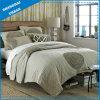 Conjunto de cama de edredão de poliéster de 5 peças (capa de cama)