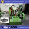 Visser l'écrou du boulon à filetage par roulage Making Machine avec la machine et la position de la machine à froid