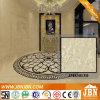 Beige Marble Stone Porcelain Polished Tile in 80X80 (JM83013D)