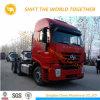 Iveco Hongyan Genlyon 6*4 погрузчика на тракторе