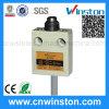 Commutateur de limite électronique de soupape à commande unique imperméable à l'eau avec CE