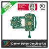 PCB flexível aplicado em LED, SGS, RoHS, UL marcado