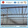 De prefab Workshop van de Structuur van het Staal van de Bouw van de Staalfabriek