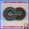 Unión de Zirconia abrasivos Disco de la tapa de metal y madera