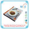Servizi della Cina Recipe Cookbook Printing Company, stampa del libro