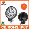 Imported CREE LEDs 21W Work Light, 12/24V Using on Truck, Jeep, ATV, 4WD, Boat, Mining LED Driving Light