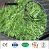 La mejor hierba artificial hermosa