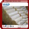 Couverture chaude de laines de verre d'isolation thermique de vente
