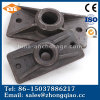 포스트 Tensioning Prestressed Concrete를 위한 12.7mm Rectangle 단청 Strand Anchor