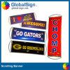 Expandable incoraggiante Plastic Roll su Fan Banner (GHSB-A)