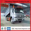専門の高品質HOWO 10の車輪販売のための20立方メートルのダンプトラック