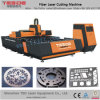800W Fiber Laser Metal Cutting Machine