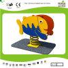 Kaiqi Cute Kids's Animal Rocking Spring Rider Toy pour aire de jeux (Kq50162D