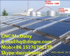 Collettore solare Non-Pressurized