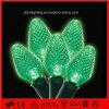 2014 Zeichenkette-Lichter des Feiertags-helle Weihnachtsdekoration-Licht-LED C7 C9