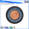Yjv22 Single Core XLPE Insulated PVC Sheathed Steel Tape Armored Electrical Power Cable