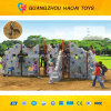 Стена горячих малышей сбываний безопасная взбираясь для парка атракционов (HT-011)