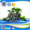 9 van de Gouden van Kinderen Openluchtjaar Fabrikant van de Speelplaats van China (yl-T077)