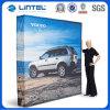 Stand droit en aluminium de vente chaud de bannière (LT-09D)