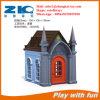 Завод пластмассовых замок пластиковый Хат для детей
