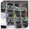 Het lagere Materiële Stootkussen van de Kraanbalk van de Kraan van Kosten Plastic Openlucht van het Stootkussen van de Voet van de Steun van het Been van China/van de Kraan