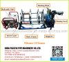 Seifenlösung 355h HDPE Kolben-Schmelzverfahren, das Maschine verbindet