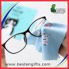 Paños de limpieza de microfibra para gafas, lentes de microfibra / gafas paño de limpieza