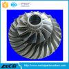 Pieza de metal de Presicion para el impeledor del turbocompresor