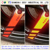 Rullo riflettente del vinile della pellicola dell'involucro dell'automobile del PVC di alta qualità 1*50m