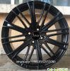 17*7.5j PCD4*100 roda as rodas de alumínio da liga das rodas de carro