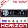 Giocatore di MP3 dell'automobile con il giocatore di MP3 del collegamento di iPhone di iPod/per il Car- (STC-2000U)