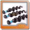 ブラジルのBody Wave人間の毛髪の毛Extension