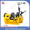 Ronda-eléctrica de tubos de acero enhebrador (TC100F)