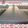 ASTM A588 A242 Corten laminado en caliente que resiste a la placa de acero