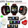 GPS Volgend Apparaat met de Functie van Monitor&Call van het Tarief van het Hart (D28)