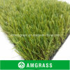 Циновка автомобиля травы пряжи моноволокна полиэтилена искусственная