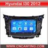 ヒュンダイI30 2012年(CY-9930)のためのGPS System構築の7インチ