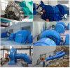 Usina hidro / Estação de Pequenas Centrais Hidrelétricas / Água Turbogerador