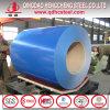 Az120 PPGL couche de couleur de la bobine de tôle en acier