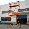 CastersのFRP単一WideのScaffolding Platform