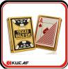 Карточки покера двойника установленные