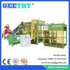 Machine de fabrication de brique creuse automatique de bloc de l'usine Qty10-15b de brique