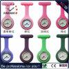 Reloj Pocket de la alta calidad de encargo especial del encanto 2015 (DC-912)