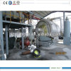 2011 migliore Selling 10 Ton Pyrolysis Plant per Oversea Market
