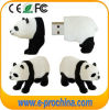 Design de urso distintivo disco flash USB de PVC (EG562)