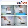 Crochet magnétique à aimants permanents (C-003)