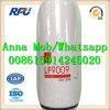 Rotação da alta qualidade no filtro de petróleo para Cummins (LF9009)